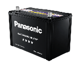 Аккумулятор Panasonic N-55B24R HIGH SPEC (Тайланд)