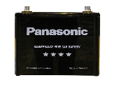 Аккумулятор Panasonic N-75D23R HIGH SPEC (Тайланд)