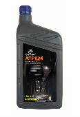 SSANGYONG ATF 134 OIL (5/7АКПП) , 1L (полу.синт.)