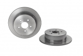 BREMBO Диск тормозной 08.A605.10 RR (274х10) 08A60510