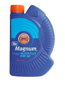 ТНК Magnum Motor Plus 10W40 API SG/CD 1л масло моторное