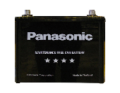 Аккумулятор Panasonic N-80D26L HIGH SPEC