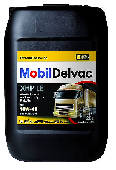 Mobil Delvac XHP LE 10W40, 20L (моторное масло), шт