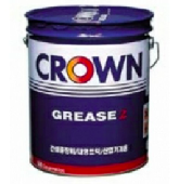 ZIC CROWN GREASE EP2 15 kg