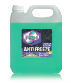 Антифриз Longlife Antifreeze (Green) готовый раствор 4л NGN GR45GREENANTIFREEZE4L