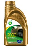 Bp visco 7000 0w40 (1L)
