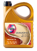 NGN DIAMOND 5W30 4L