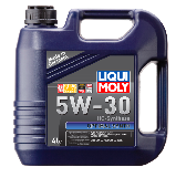 Liqui Moly Optimal Synth 5W30 4л