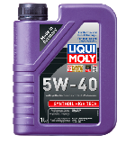 Liqui Moly Synthoil High Tech 5W40 1л