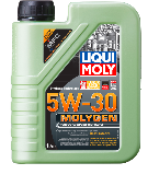 Liqui Moly Molygen New Generation 5W-30 SN/СF 1л