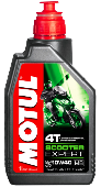 Моторное масло MOTUL Scooter Expert 4T 10W40 MB 1 L