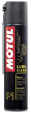 MOTUL P1 Carbu Clean (0,400 L)