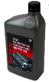 BMW Motor Oil 5W30 Nigh Performance (1L)