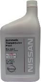 Nissan Matic Fluid D для АКПП ( USA ) 1л.