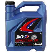 ELF Competition STI 10W40 4Л