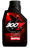 MOTUL 300V 4T FL Road Racing SAE 10W-40 1 L