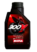 MOTUL 300V 4T FL Road Racing SAE 15W-50 1 L