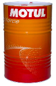 MOTUL 4100 Turbolight 10W-40 (208 L)