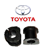 Toyota Втулка 4881505070 стабилизатора d=24 Avensis 22#