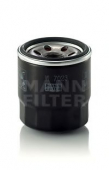 Купить Фильтр масляный Mann W7023 в Красноярске